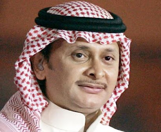 الفنان السعودي عبدالمجيد عبدالله يغلق حسابه بتويتر و يقول طُز في الفن