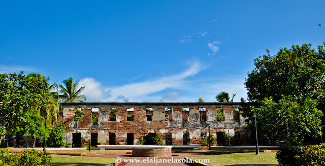 Zamboanga's Fort Pilar and National Museum