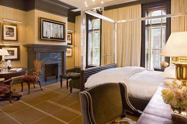 Filled with historic heritage, Hotel Jerome, An Auberge Resort in Aspen is a luxury hotel built with contemporary comfort in mind providing its guests with an elevated Aspen experience!