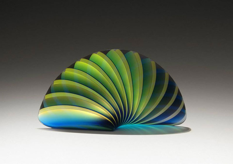 Glass Art by Lukacsi Laszlo