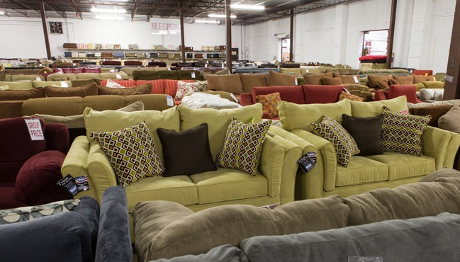 Today, The Online Sofa Shop Is The Best Place To Purchase Home Furniture,  You Can Certainly Purchase The Good Quality Furniture From The Online  Stores.