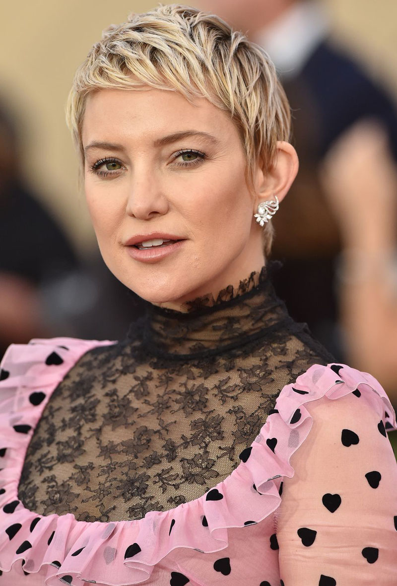 Short Blonde Hairstyles That'll Inspire You