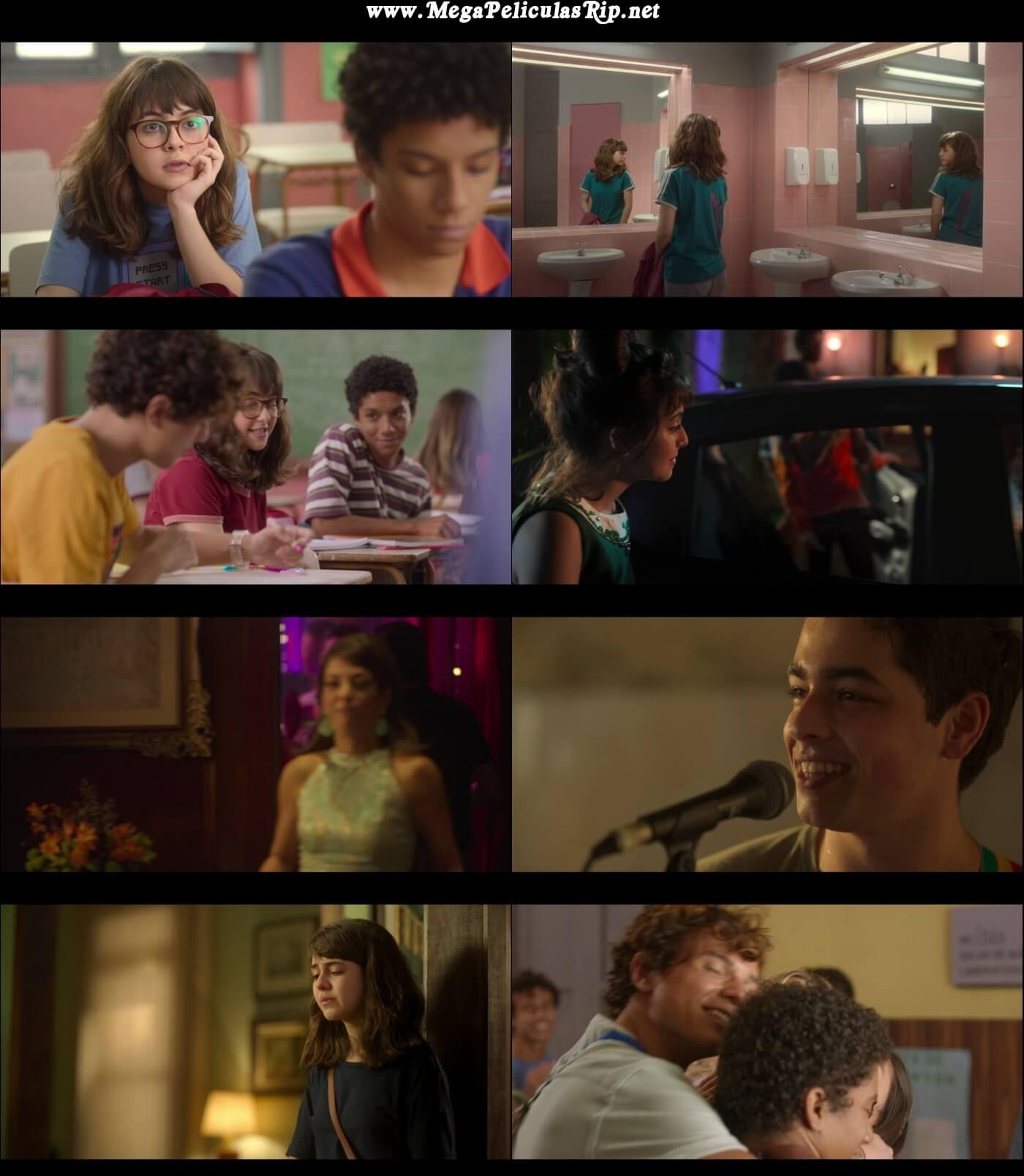 Confesiones De Una Chica Invisible 1080p Latino
