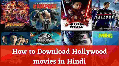 Hindi movie download free website list