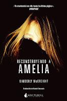 Reconstruyendo a Amelia | Kimberly McCreight
