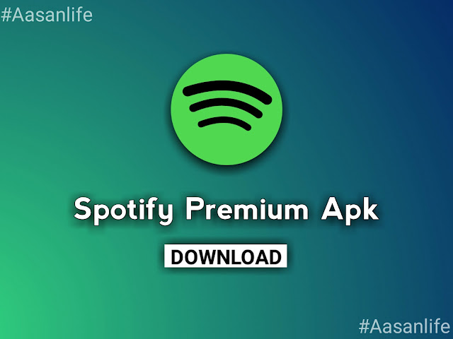 Spotify Premium Apk v8.5.29.828 Free Download