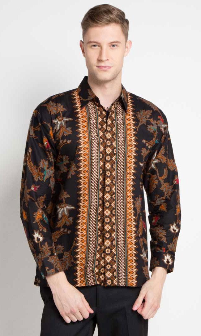 Baju Batik Kado Untuk Guru