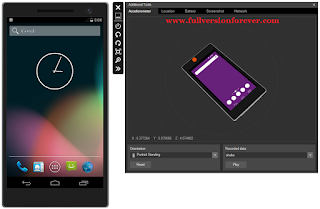 Android Emulator latest version for MS Visual Studio 2015