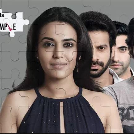 It's Not That Simple (2017) Season 01 Hindi 720p WEB-DL x264 1.2GB