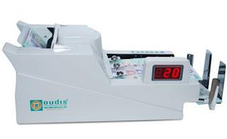 Mua máy đếm tiền Oudis 2019A giá rẻ ở đâu tại TPHCM