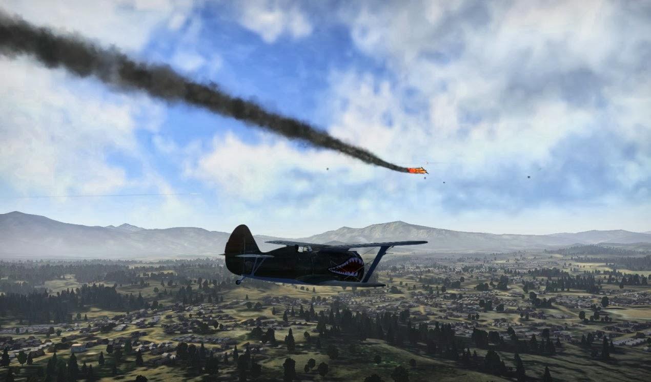 Обои Ме-410, war thunder, Самолёт, истребитель, война, Облака. Игры foto 16