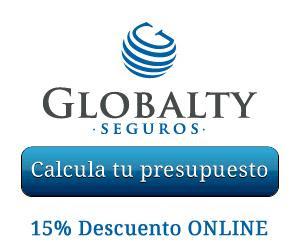 Seguros de coche Globalty