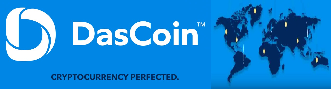 DasCoin The Next Generation Crypto Currency