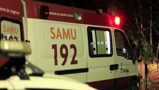 Homem é morto a tiros dentro de ambulância do Samu na Chapada Diamantina
