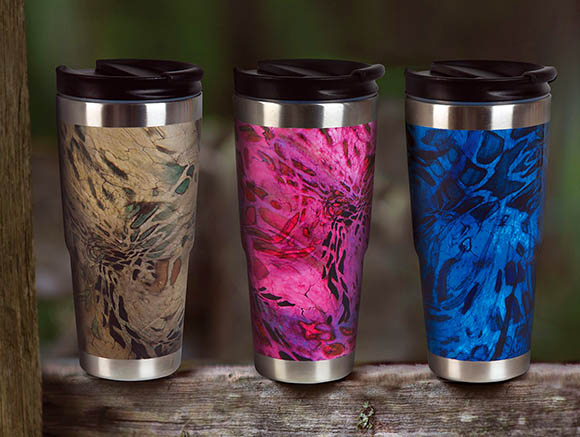 Custom Engel Tumblers