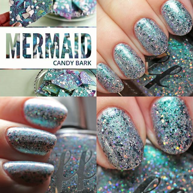 Femme Fatale Cosmetics Mermaid Candy