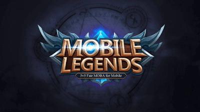 Cara Bermain game mobile legend