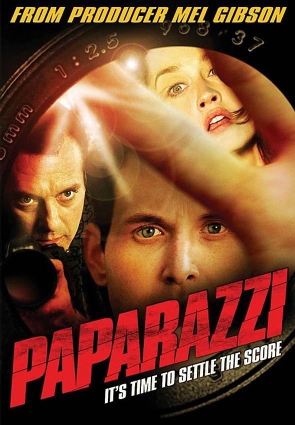 Paparazzi (2004) ยอดคนเหนือเมฆ หักแผนฆ่าปาปารัซซี่