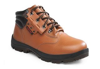 Madda Sepatu Safety PDL Slobokan