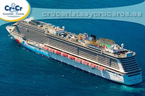 Nuevo galardón para Norwegian Cruise Line