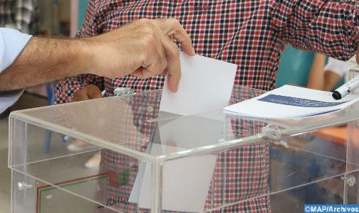 Elections du 8 septembre.. Les habitants des provinces du sud confirment leur lien avec leur patrie (hommes politiques et experts mauritaniens)
