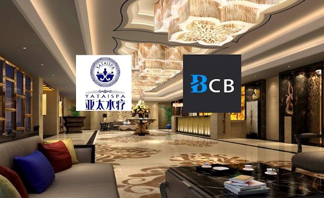 BCB Blockchain Powers Payment Infrastructure Of  Metro Manila's Biggest Spa
