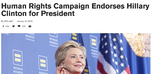 http://www.hrc.org/blog/human-rights-campaign-endorses-hillary-clinton-for-president