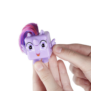 Detailed Images of MLP Fidget Its Cubes & Spinners Revealed