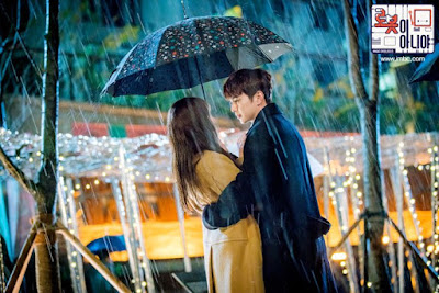 Review Korean Drama: I'm Not a Robot (로봇이 아니야)