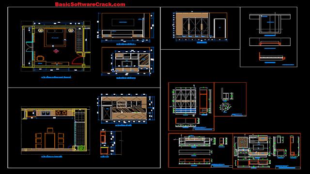 Autodesk AutoCAD 2022 (x64) Direct Link Download