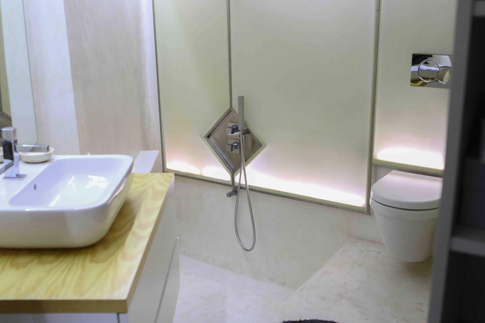 Casa de banho suite decoradora interiores Porto