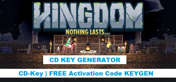 Kingdom cd key, Kingdom license code, Kingdom serial key