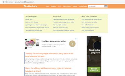 Bedah Blog Strukturkode - Temukan Rahasianya Disini