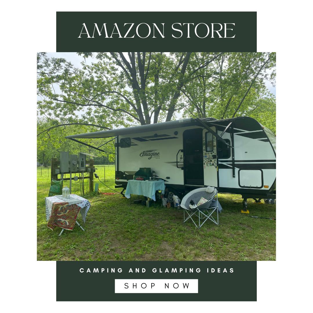 Shop My Amazon Store!