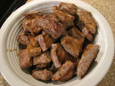 America S Test Kitchen Beef Stroganoff