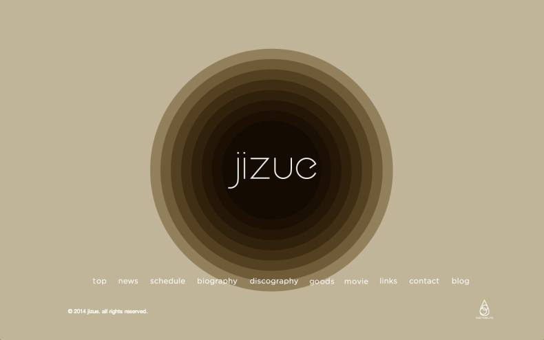 The Curtain With Jizue