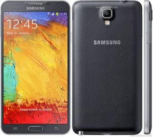 Spesifikasi dan Harga Tablet Samsung Galaxy Note 3 Neo Duos