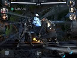تحميل لعبة injustice 2 للكمبيوتر