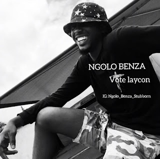 [Music & Video] Ngolo Benza_-_Vote Laycon