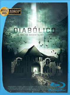 Diabólico (2016) HD [1080p] Latino [GoogleDrive] SilvestreHD