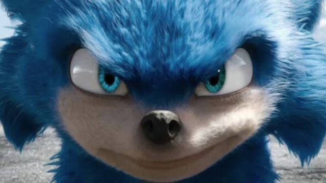 Sonic the Hedgehog Full Movie (2020) Online Watch Free