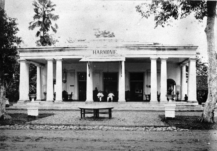 Lowongan Kerja Di Daerah Banyumas Lowongan Kerja Di Banyumas September 2016 Lokerid Di Semarang 1918 1930 Mesjid Pati Di Tahun 1930 An
