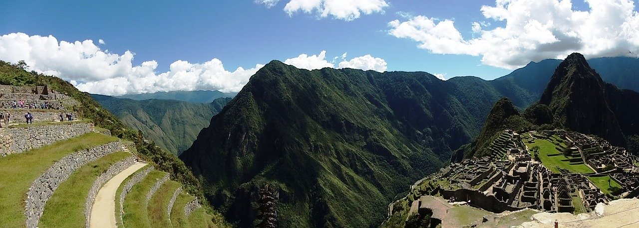 The Heart Of The Ancient Incas