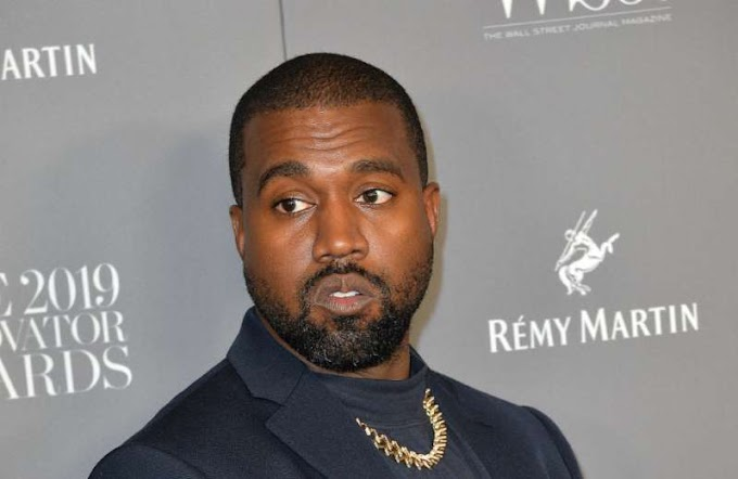 Kanye West: God wants me to be president