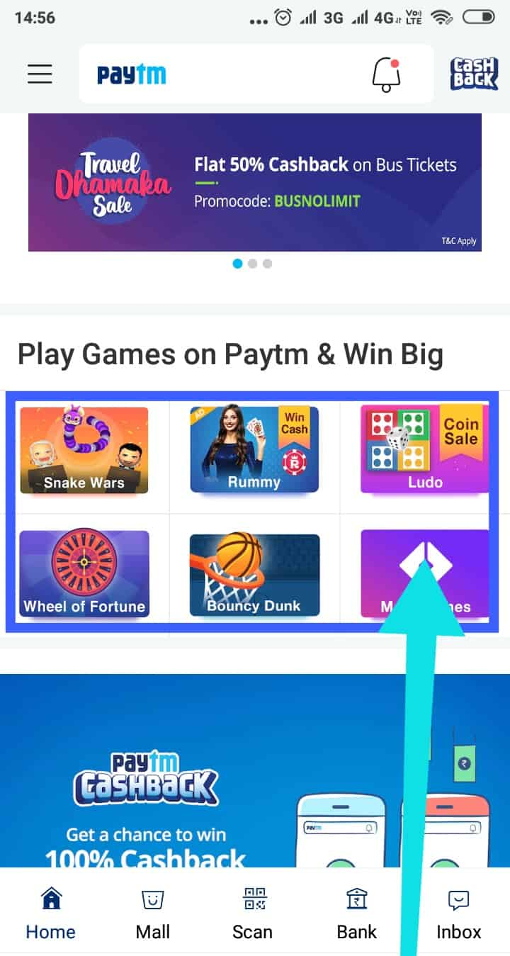 10 Best Paytm Cash Earning Apps for Everyone - App Sloth