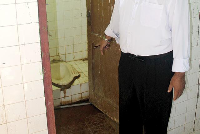 Ironis..! Gara-gara Toilet, Sekolah di Banjarbaru ini Kehilangan Calon Siswa