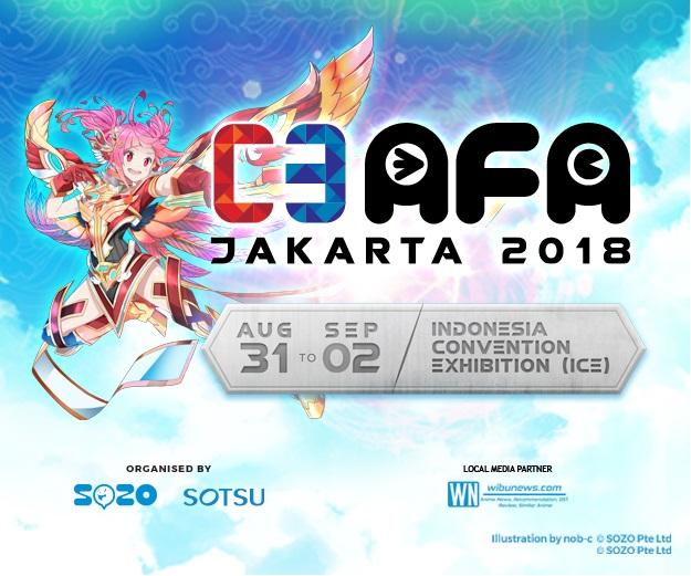 [Review Event] Festival Asia Indonesia