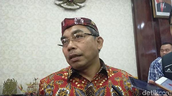 Nilai Walkot Jakpus-Kadis LH Jadi 'Tumbal', PDIP DKI: Anies Korbankan Anak Buah