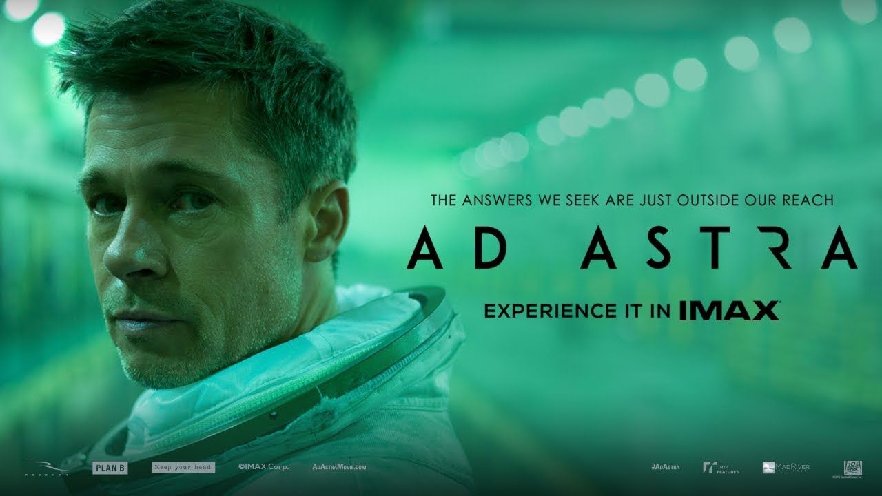 Ad Astra Review | 3movierulz