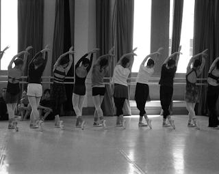 As Regras do Ministério de Dança